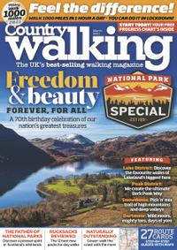 March 01, 2021 issue of Country Walking