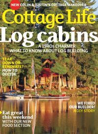 March 01, 2014 issue of Cottage Life