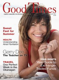 August 01, 2014 issue of Good Times
