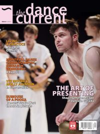 April 01, 2014 issue of The Dance Current