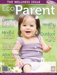 January 01, 2014 issue of EcoParent