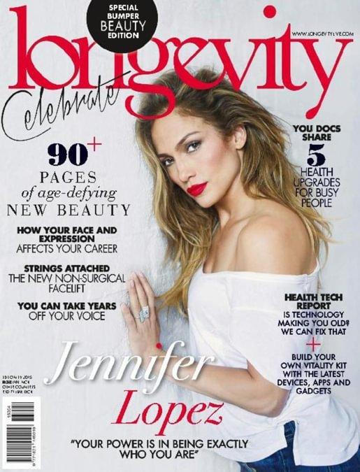 Longevity Magazine