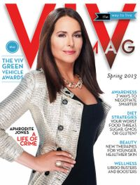 April 01, 2013 issue of VIVmag