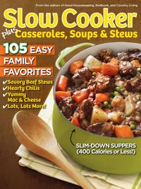 February 01, 2011 issue of Slow Cooker