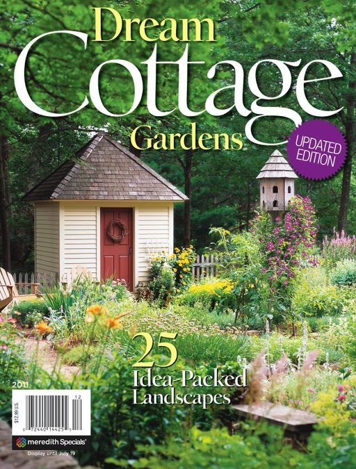 Dream Cottage Gardens