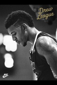 August 01, 2013 issue of Drew League
