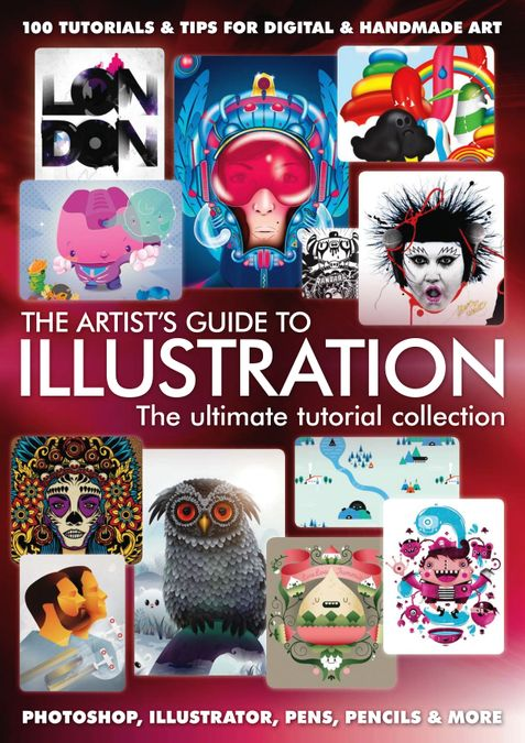 The Artist's Guide to Illustration