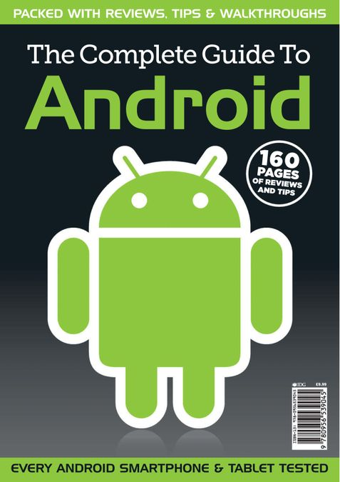The Complete Guide to Android
