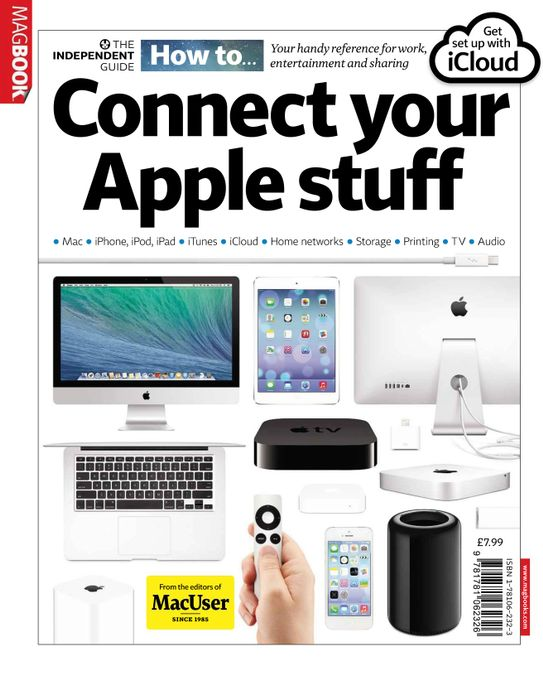 How to Connect Your Apple Stuff
