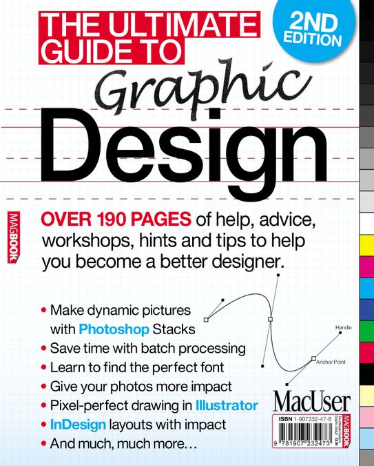 The Ultimate Guide to Graphic Design 2