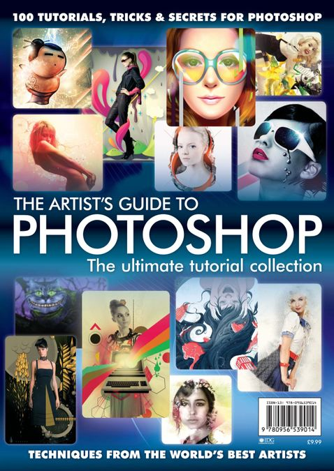 The Artist's Guide to Photoshop