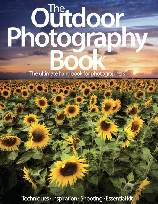 The Outdoor Photography Book