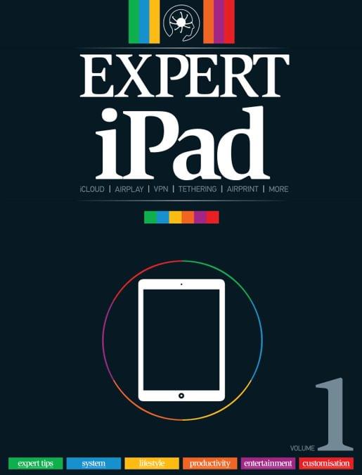 Expert iPad Volume 1