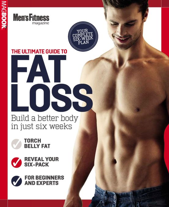 The Ultimate Guide To Fat Loss