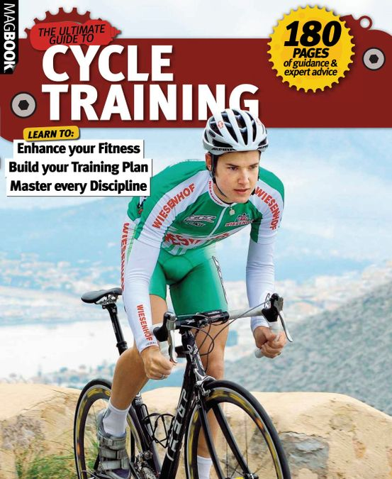 The Ultimate Guide to Cycle Training