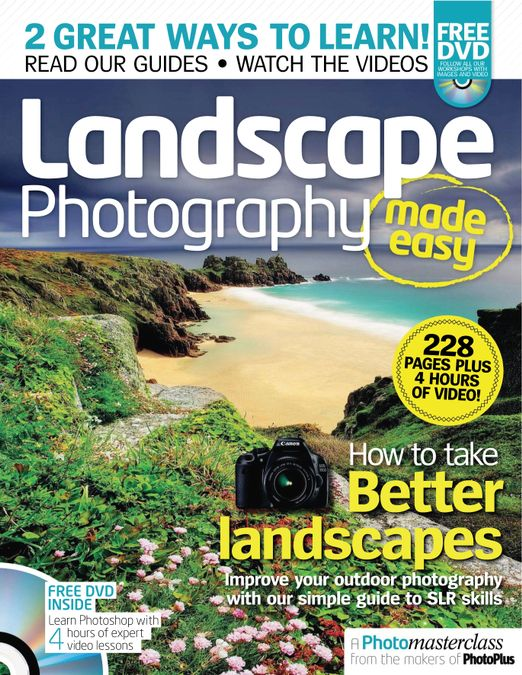 Landscape Photography Made Easy