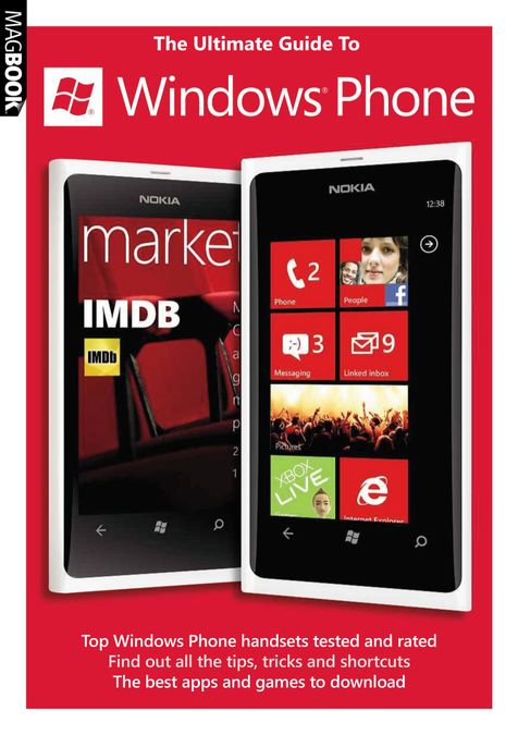 Ultimate Guide to Windows Phone