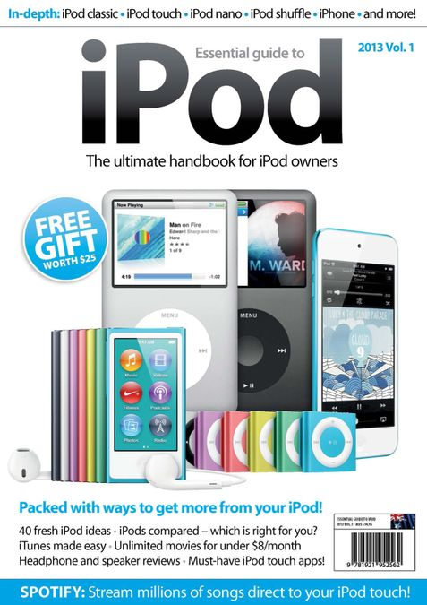 Essential Guide to the iPod