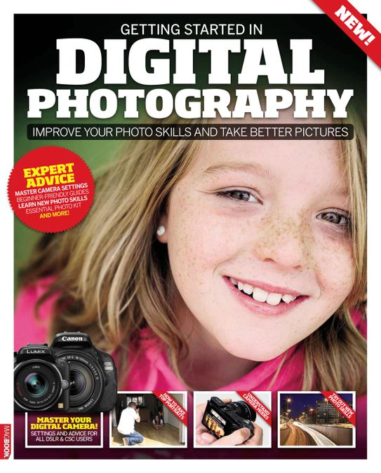 Getting Started in DSLR Photography 3
