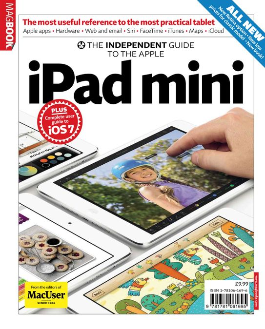 The Independent Guide to the Apple iPad Mini