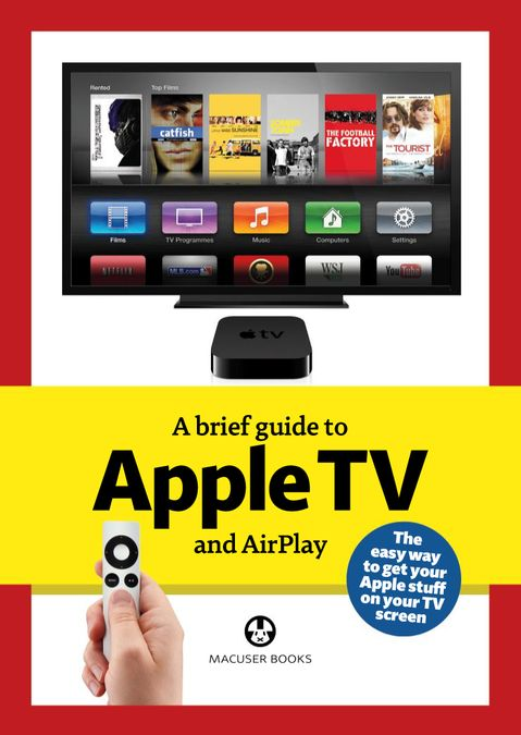 A brief guide to Apple TV