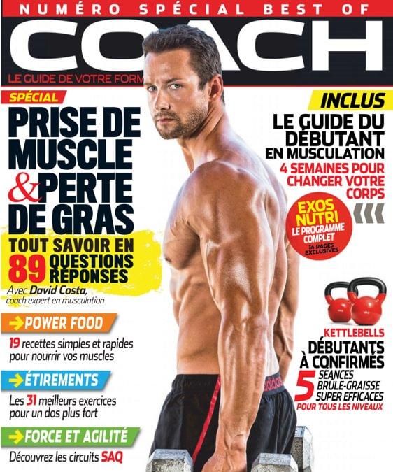 Coach - France