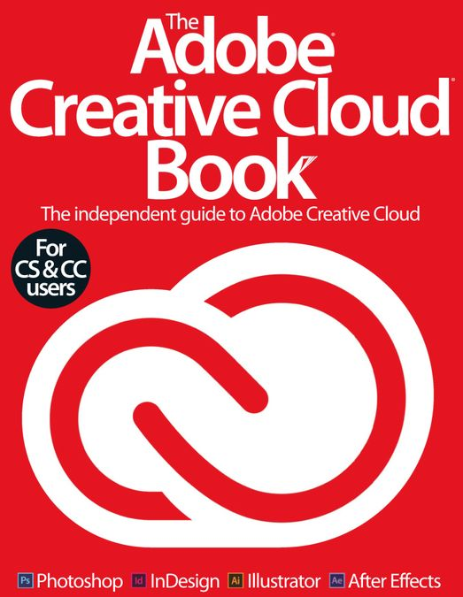 The Adobe Creative Cloud Book