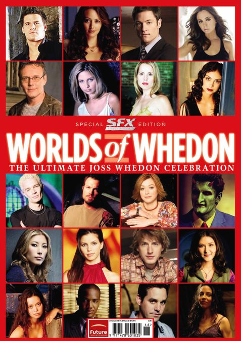 Worlds Of Whedon