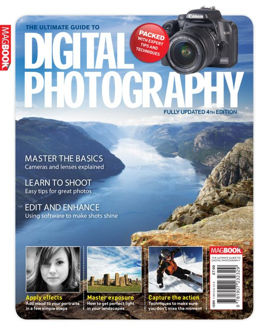 The Ultimate Guide to Digital Photography 4