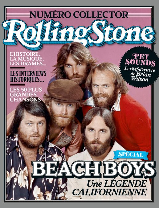 Rolling Stone Hors-Série