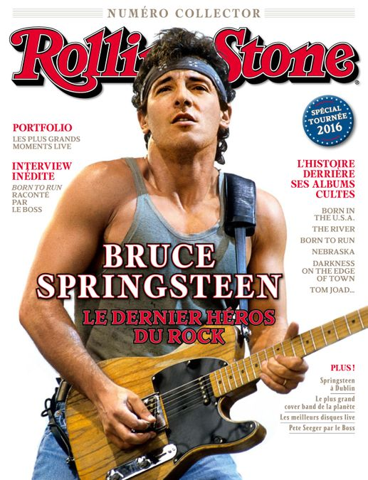 Rolling Stone France
