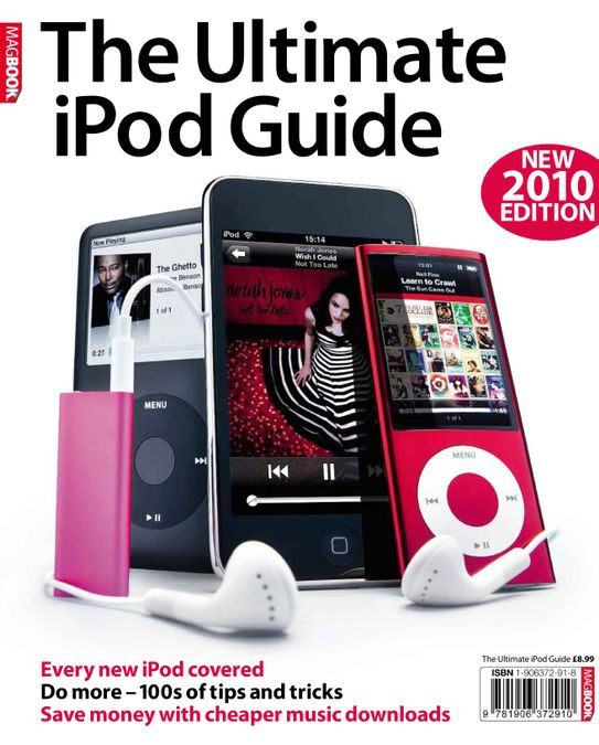 The Ultimate iPod Guide 5