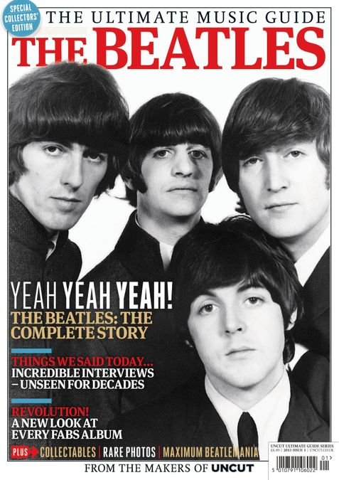 The Ultimate Music Guide: The Beatles