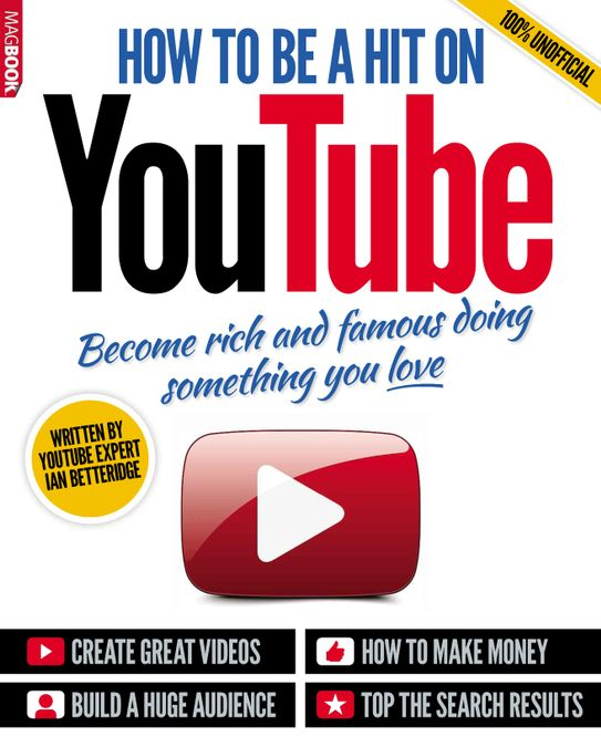 How to be a hit on YouTube