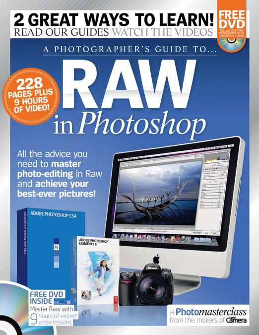 A Photographer's Guide to RAW in Photoshop