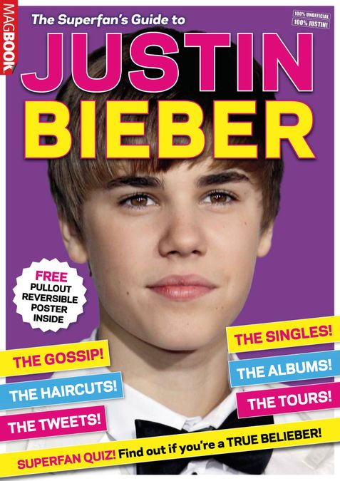 The Superfan's Guide to Justin Bieber