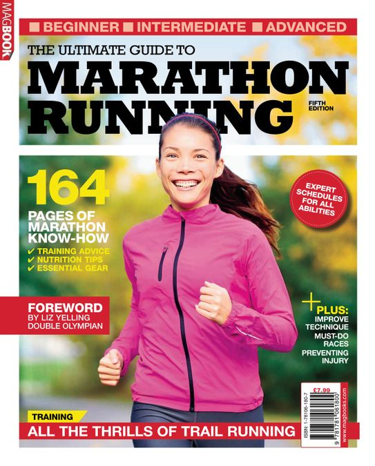 The Ultimate Guide to Marathon Running 5