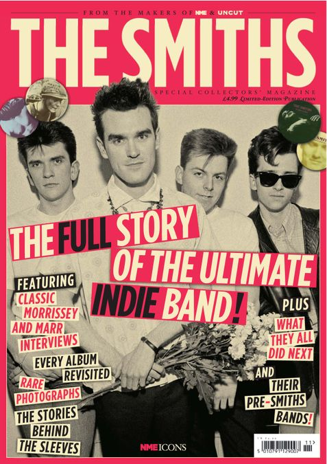 NME Icons: The Smiths