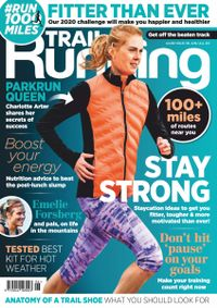 June 01, 2020 issue of Trail Running