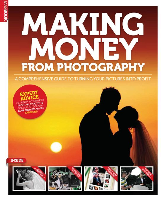 Making Money From Photography 2