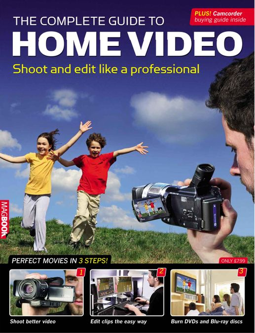The Complete Guide to Home Video