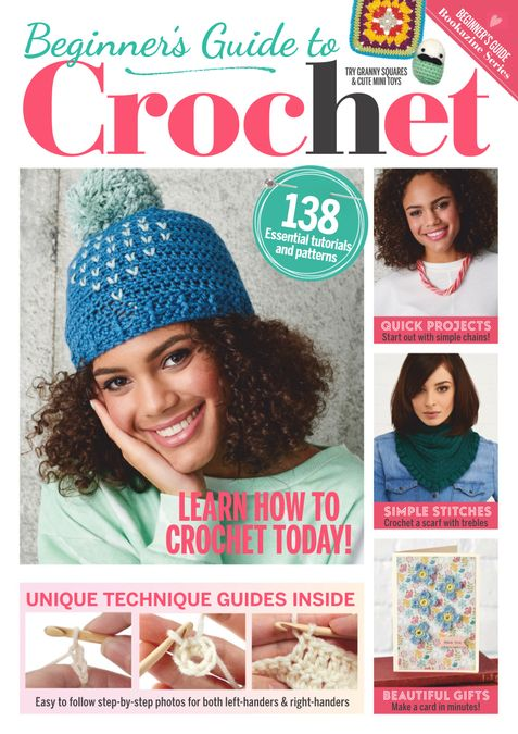 Beginners´ Guide to Crochet