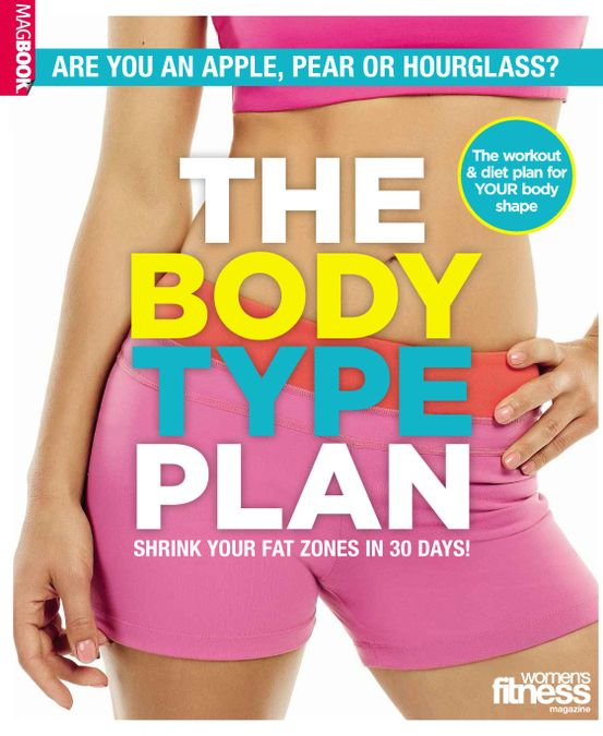 The Body Type Plan