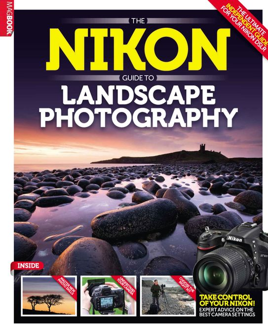 The Nikon Guide to Landscape Photography