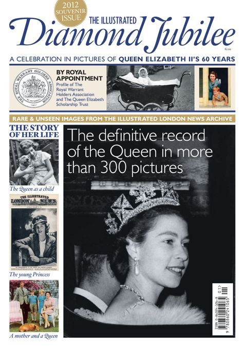 The Illustrated Diamond Jubilee