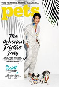 May 31, 2018 issue of Pets Magazine