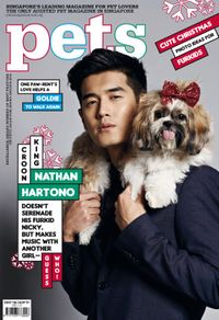 December 01, 2016 issue of Pets Magazine