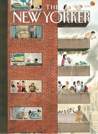 June 24, 2018 issue of The New Yorker
