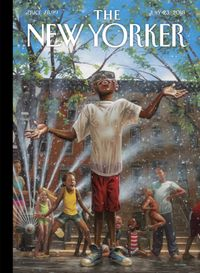 July 22, 2018 issue of The New Yorker
