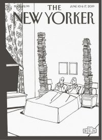 June 09, 2019 issue of The New Yorker